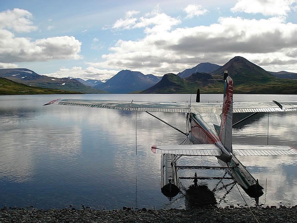 Scenic fishing locations alaska fishing lodge for Alaska fishing lodge