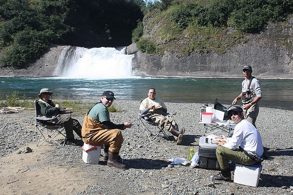 Alaska guided fishing trips best alaska fishing trips for Alaska fishing trips