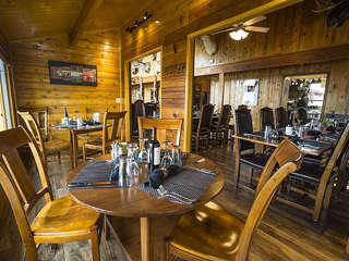Luxury Alaska Fishing Lodge