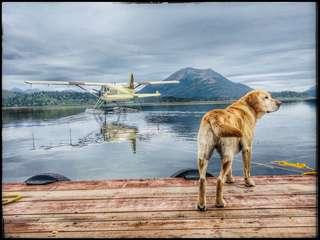Bristol Bay Alaska