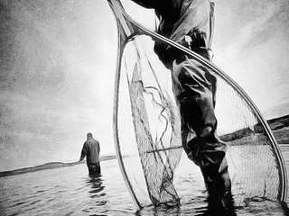 Fishing in Bristol Bay