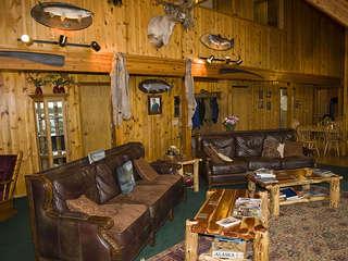 ASL Main Lodge
