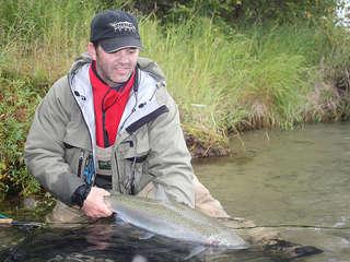 Kvichak River Rainbow Trout