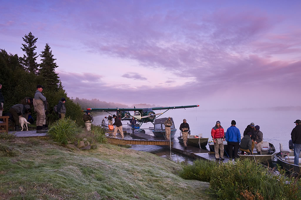 Alaska guided fishing trips best alaska fishing trips for Best alaska fishing packages