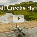 Alaska Small Creeks Fly Out | Video of the Week