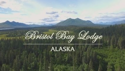 Bristol Bay Lodge | Our Story -