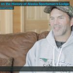 Brian Kraft reflects on 20 years at Alaska Sportsman's Lodge