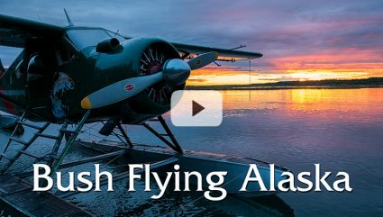 Bush Flying Alaska | Video