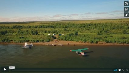 Nushagak King Camp | New Video