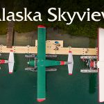 Alaska Skyview | Aerial Video