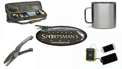 5 Last-Minute Gift Ideas for the Traveling Angler