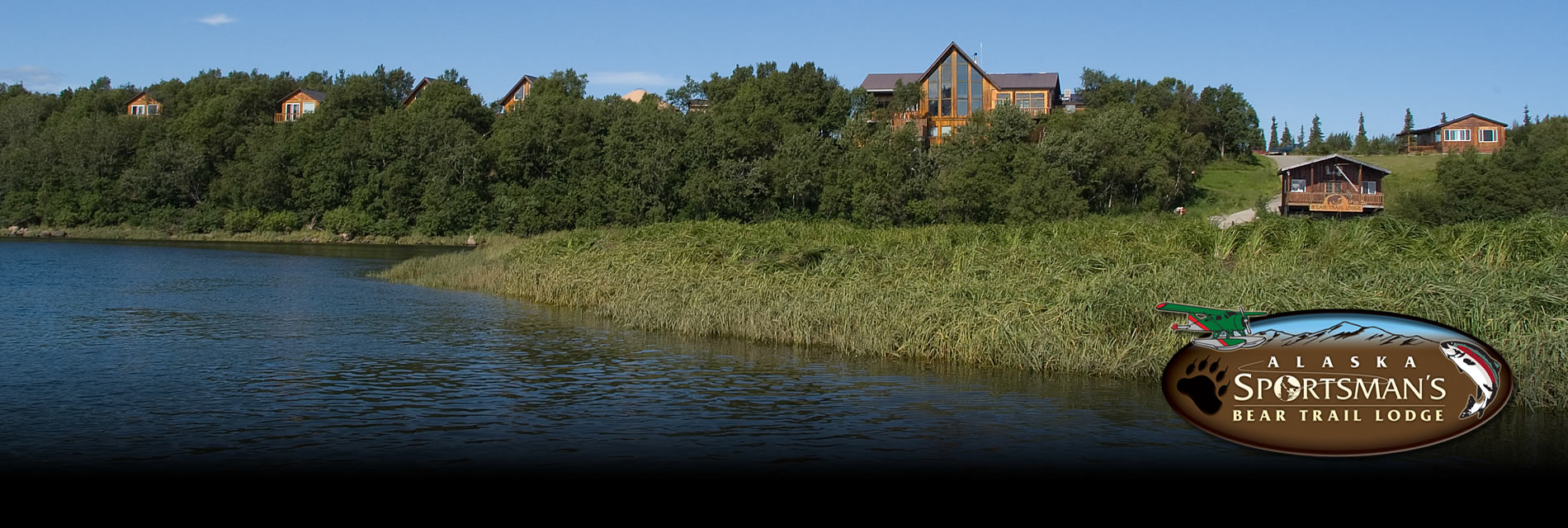 Alaska fishing lodge best alaska fly fishing lodges for Best fishing lodges in alaska