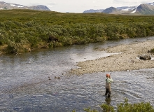 Fly Fishing Alaska