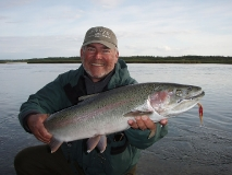 Fishing Trips in Alaska